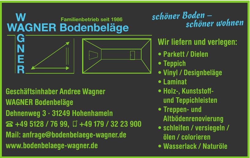 Wagner Bodenbeläge