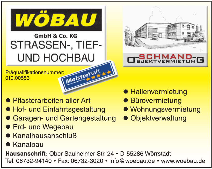 Wöbau GmbH & Co. KG