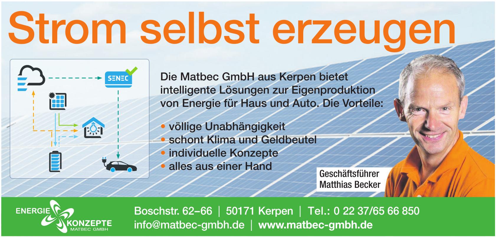 Matbec GmbH