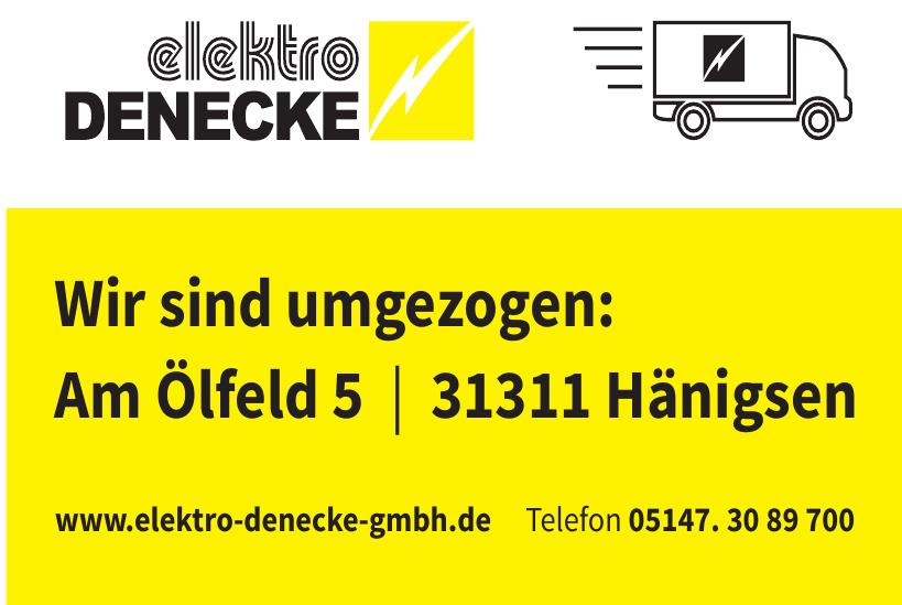 Elektro Denecke GmbH