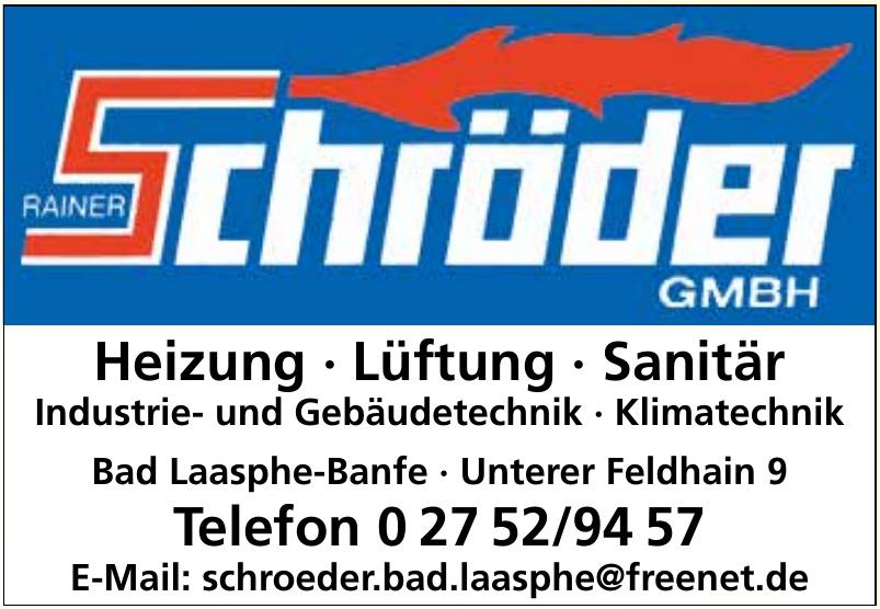 Rainer Schröder GmbH