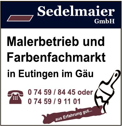 Sedelmaier GmbH