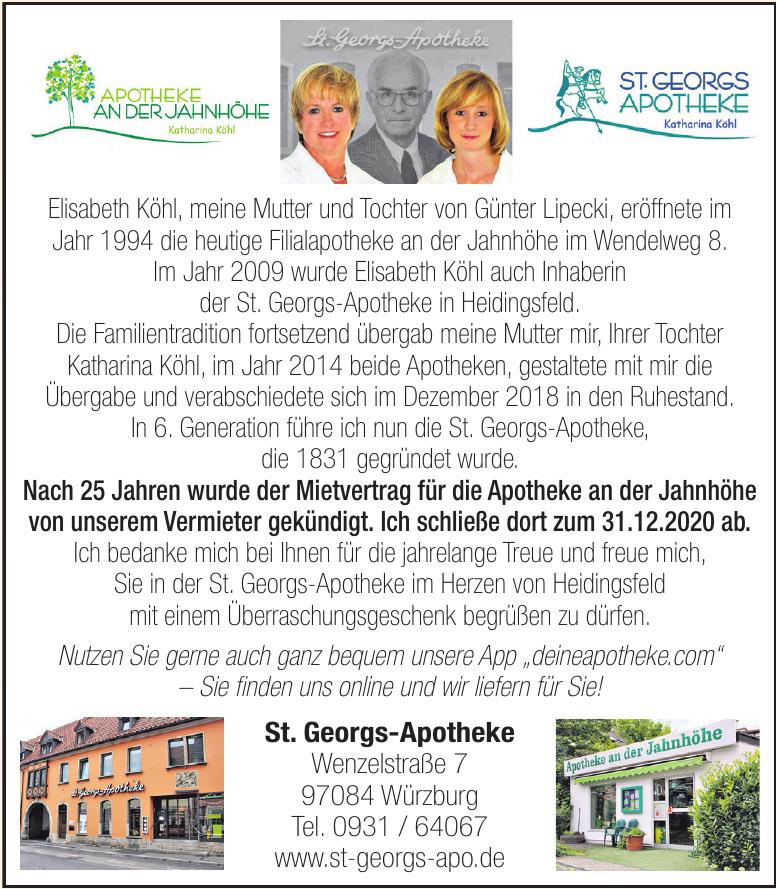 St. Georgs-Apotheke