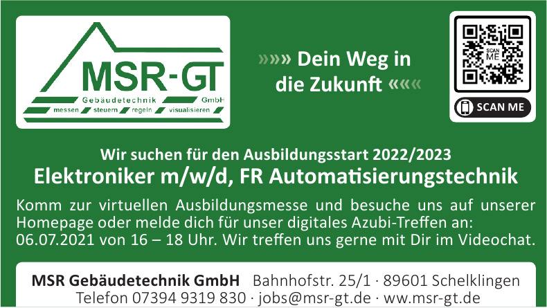 MRS Gebäudetechnik GmbH