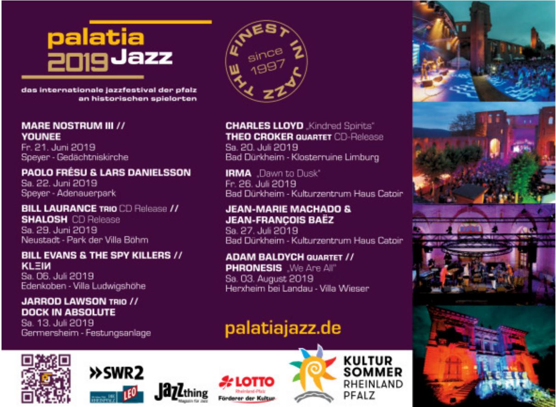 Palatia Jazz 2019