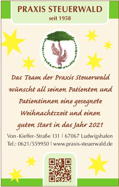 Praxis Steuerwald