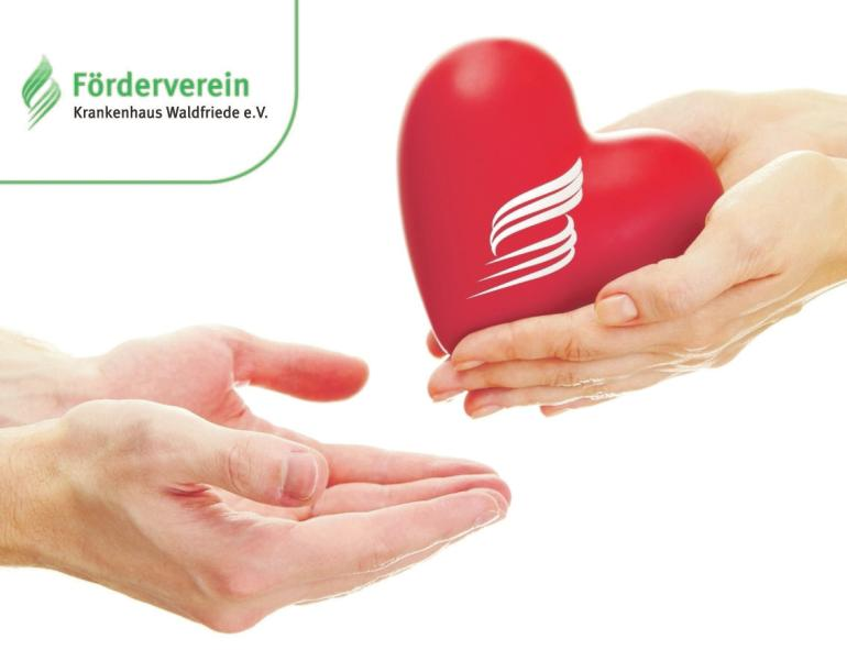 Foto: Adobe Stock + Krankenhaus Waldfriede