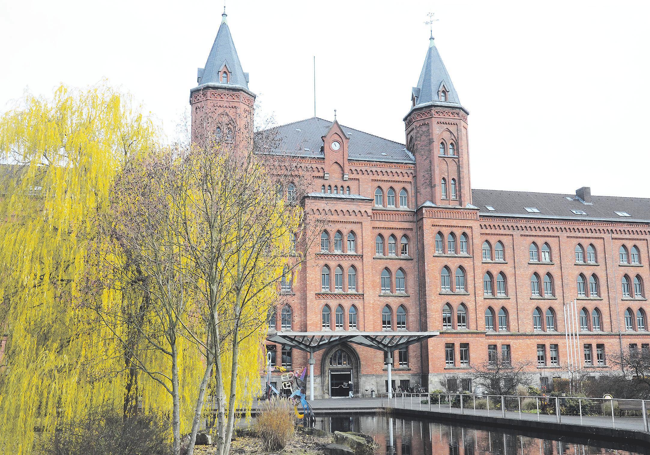 Die große Mehrheit der Celler Ratsmitglieder stimmte am vergangenen Donnerstag dem Haushalt für das kommende Jahr zu. Foto: Müller