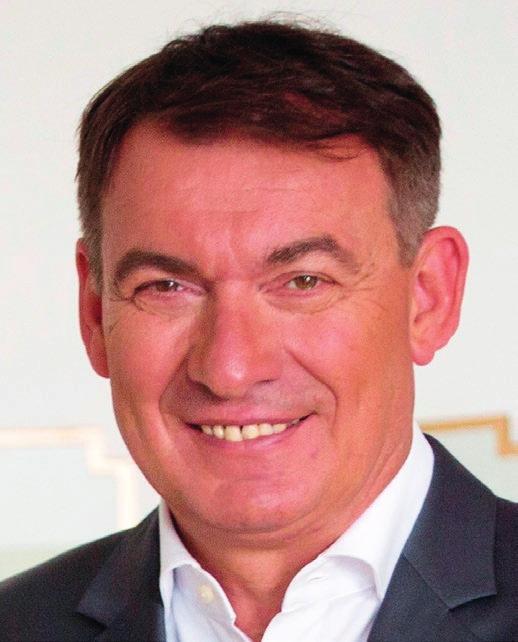 Oberbürgermeister Guido Till