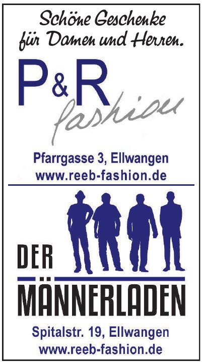 Reeb Fashion