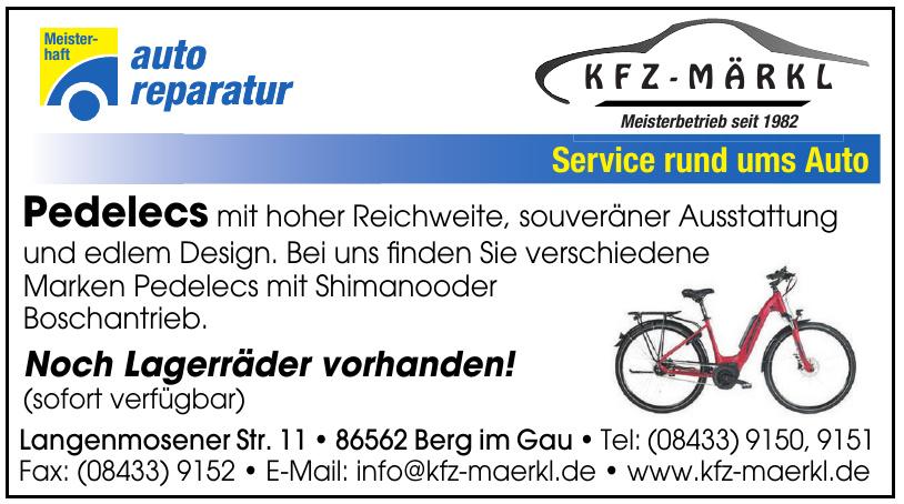 KFZ-Märkl