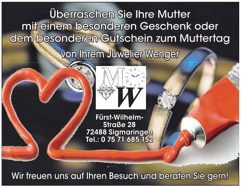 MW Juwelier Wenger