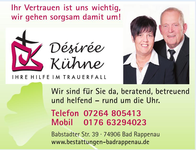 Désirée Kühne