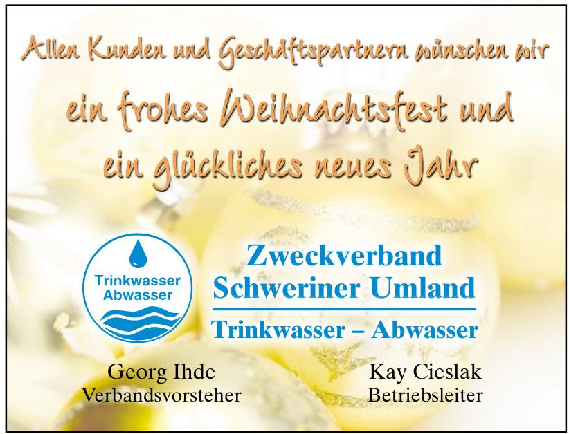 Zweckverband Schweriner Umland
