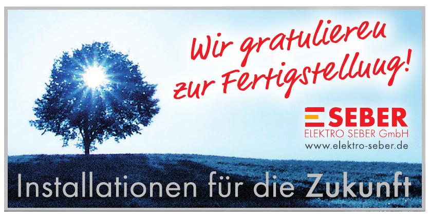 Elektro Seber GmbH