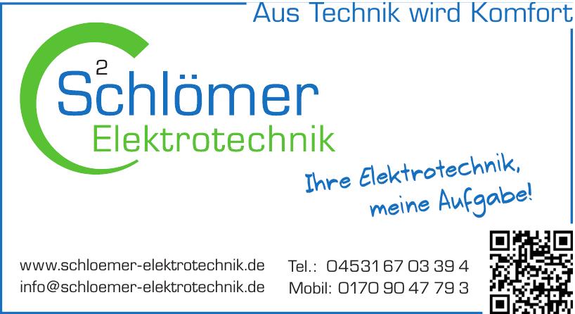Schlömer Elektrotechnik