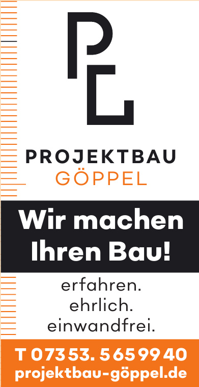 Projektbau Göppel