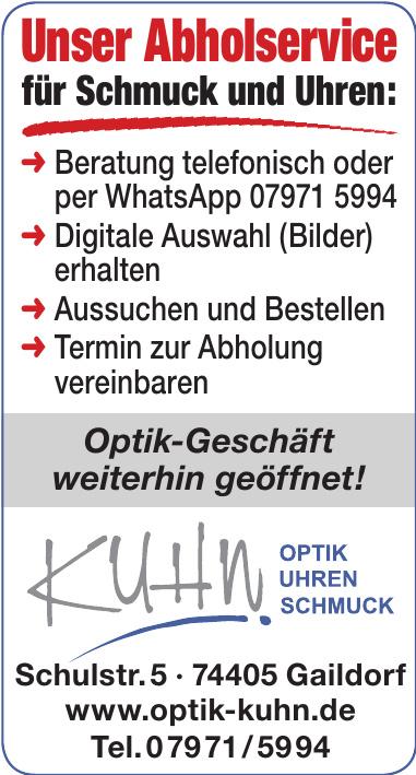 Optik Kuhn