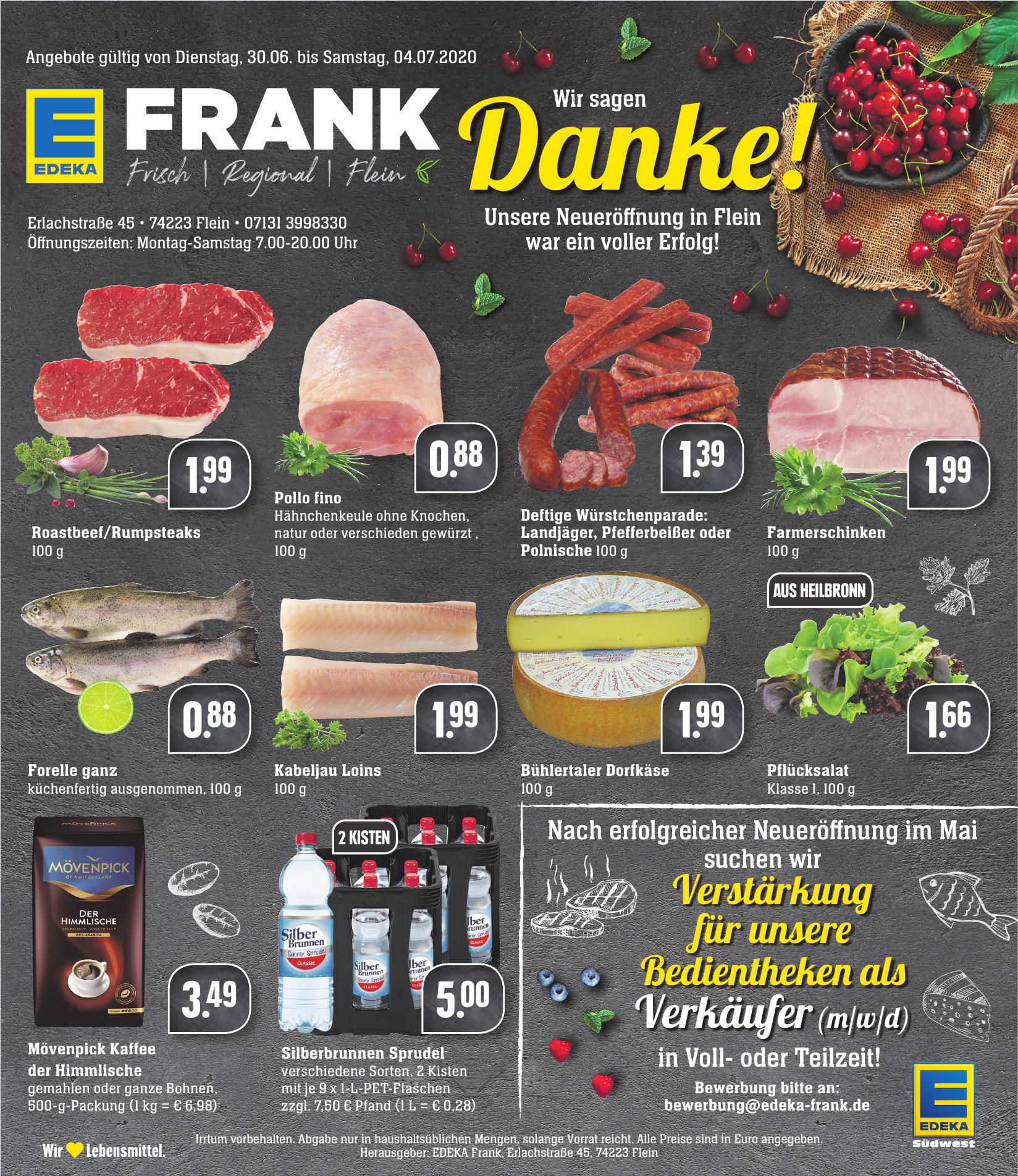 Edeka Frank