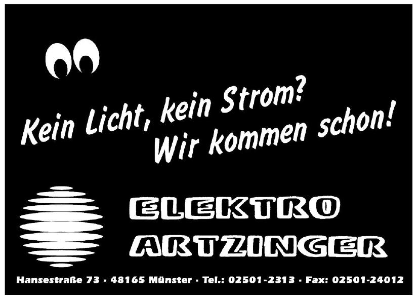 Elektro Artzinger GmbH & Co. KG