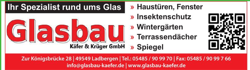 Glasbau Käfer & Krüger GmbH
