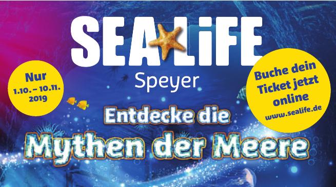 Sealife Speyer