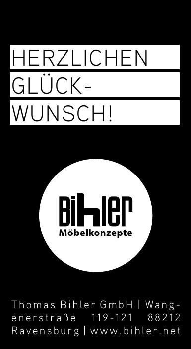 Thomas Bihler GmbH