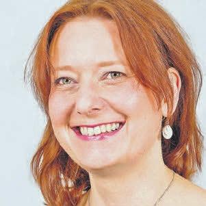 Insa Wiethaup (SPD)