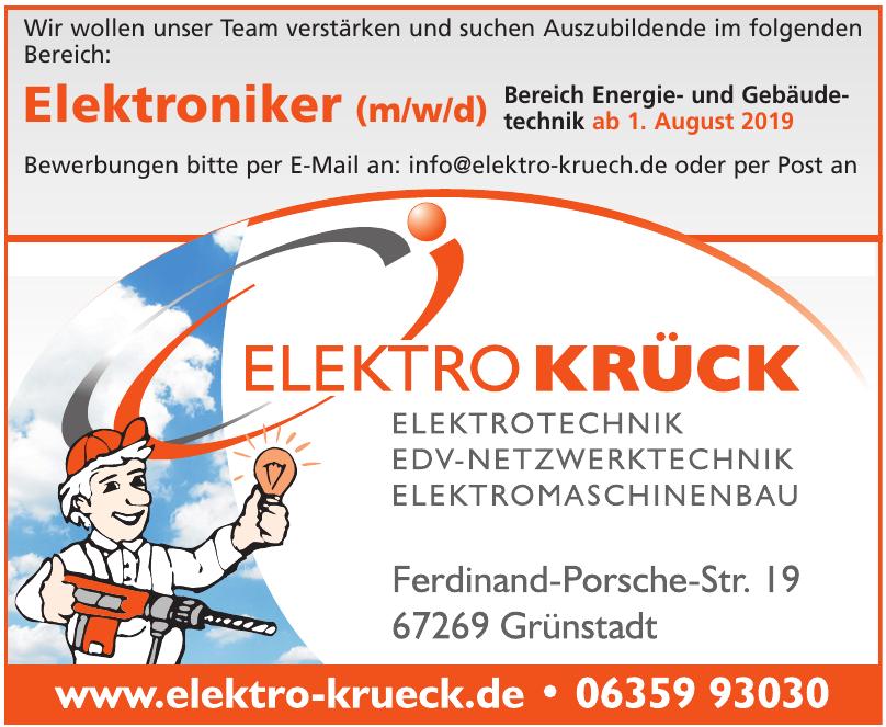 Elektro Krück GmbH
