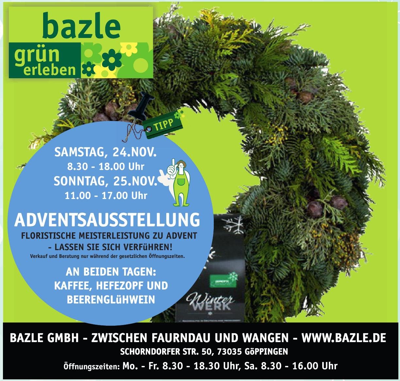Bazle GmbH