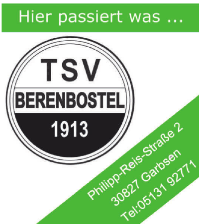 TSV Berenbostel 1913