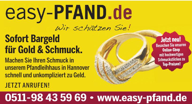 easy-Pfand.de