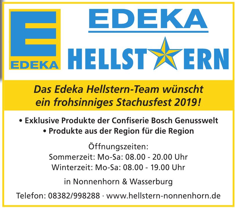 Edeka Hellstern