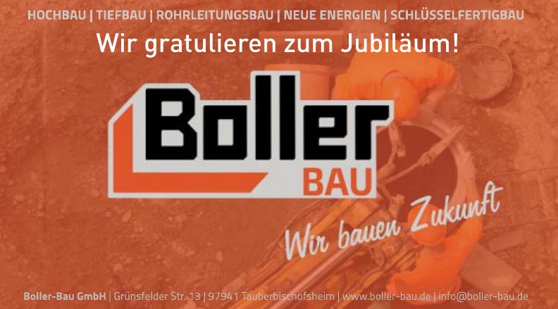 Boller-Bau GmbH