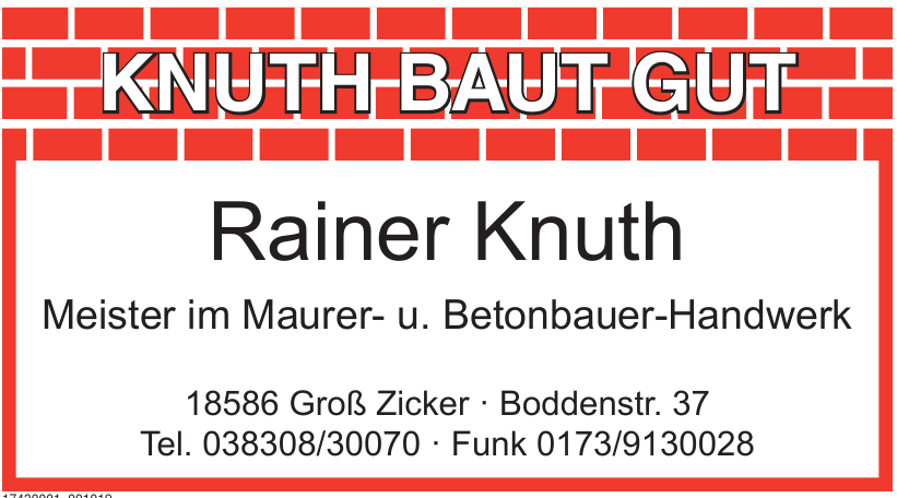 Rainer Knuth