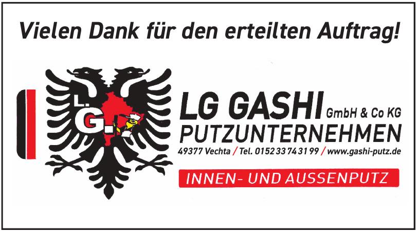 LG Gashi GmbH & Co KG