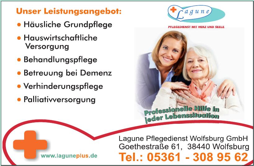 Lagune Pflegedienst Wolfsburg GmbH