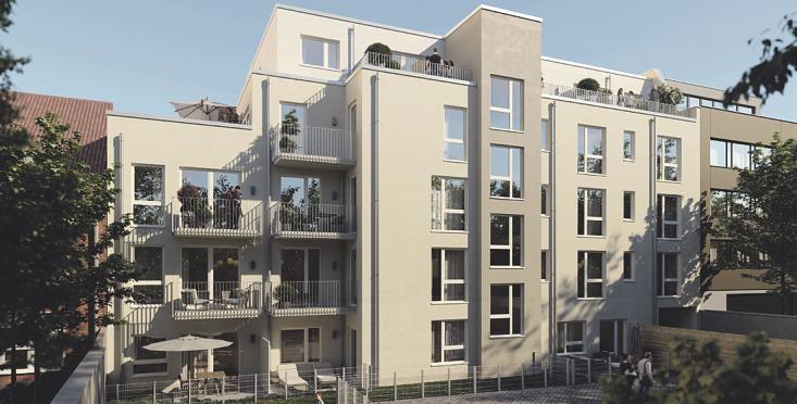 Das klassische Einfamilienhaus könnte wegen Flächenknappheit zum Auslaufmodell werden Image 4
