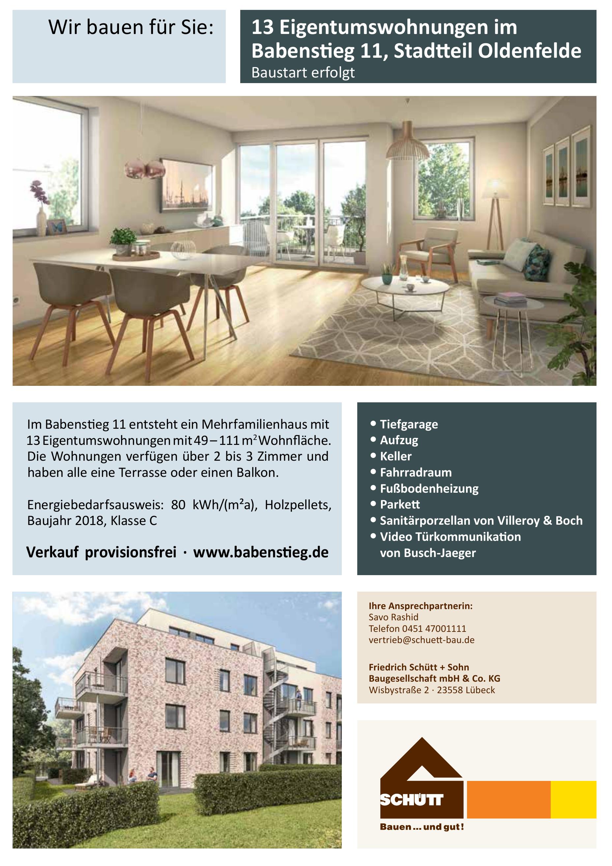 Friedrich Schütt + Sohn Baugesellschaft mbH & Co. KG