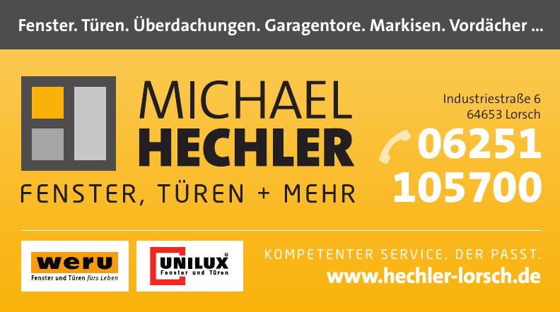 Michael Hechler