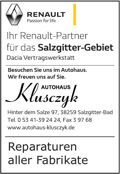 Autohaus Klusczyk