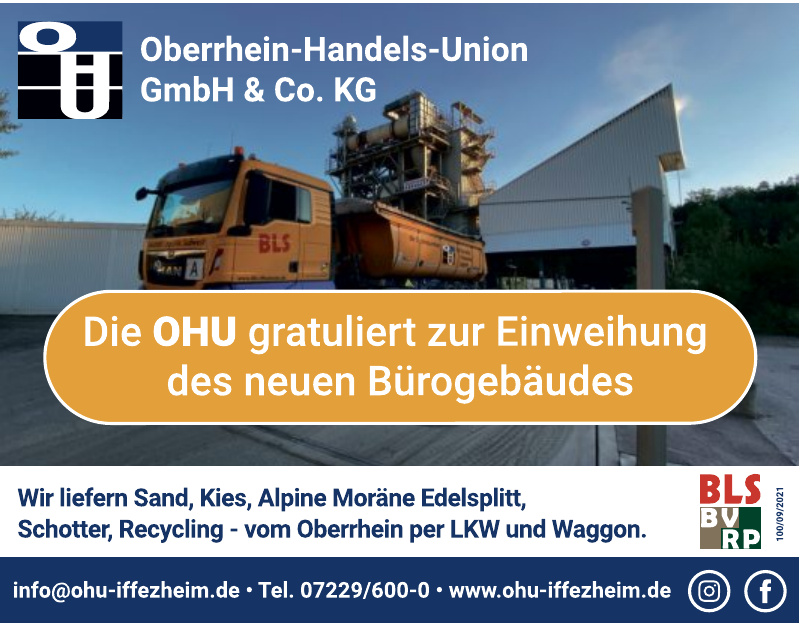 Oberrheim-Handels-Union GmbH & Co. KG