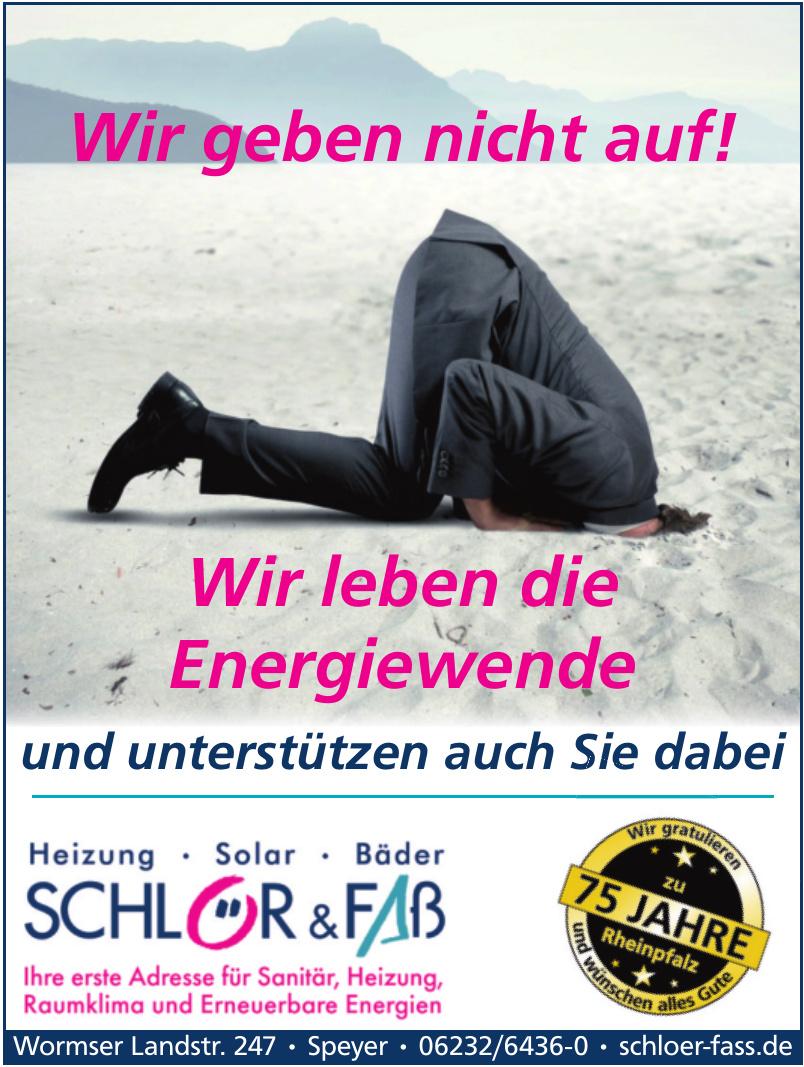 Schlör & Fass GmbH