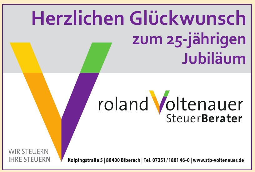 Roland Voltenauer Steuerberater
