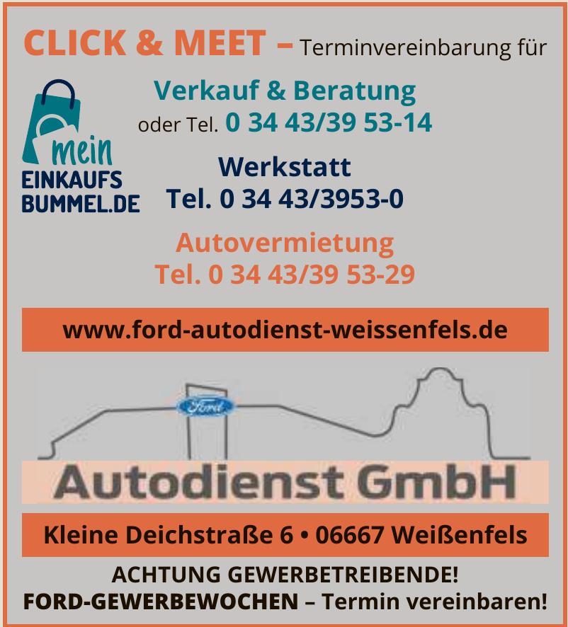 Autodienst GmbH