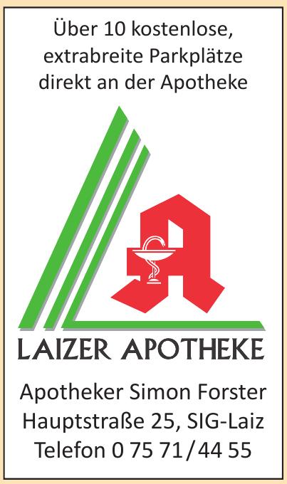 Laizer Apotheke