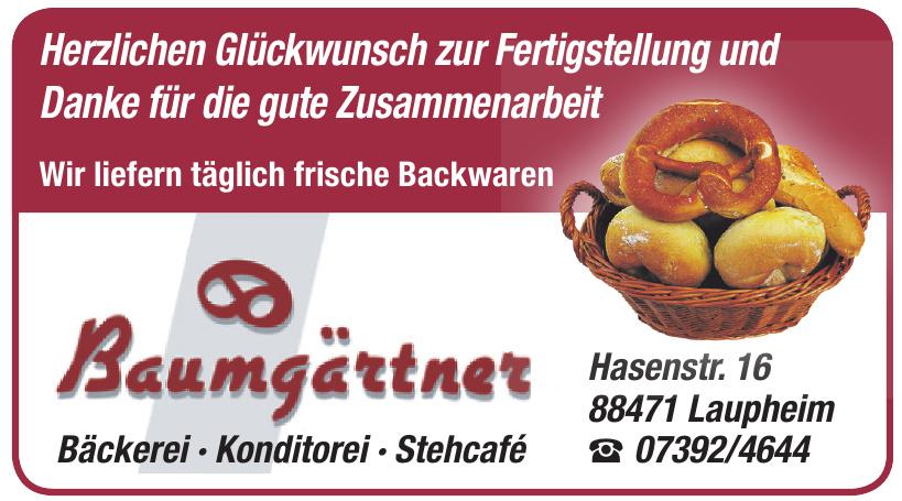Baumgärtner - Bäckerei
