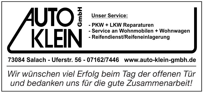 Auto Klein GmbH