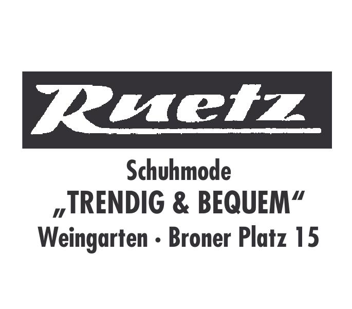 "Ruetz Schuhmode ""Chic & Bequem"""