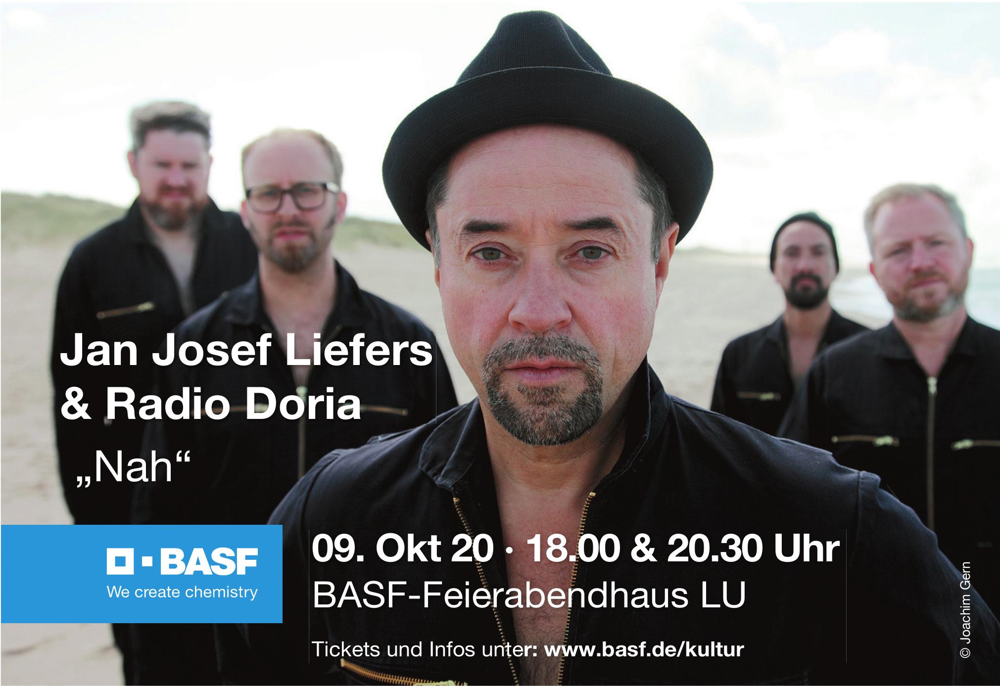 BASF-Feierabendhaus LU